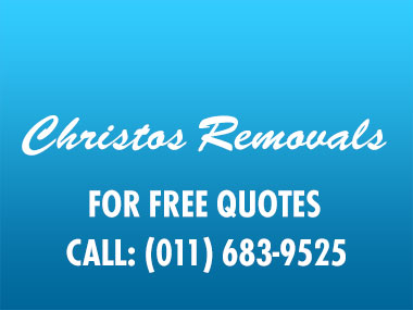 Christos Removals - Christos Removals deal in the transport of office, household furniture, packaging and storage. We are reliable and trustworthy when it comes to transporting your cherished possessions. We do local and long distance moves. Contact us for free quote.