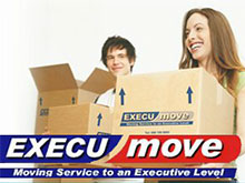 Execu-move - Offering a full range of national and international removals, Execu-move has the experience and technical expertise to make your moving day go as smoothly as possible.
