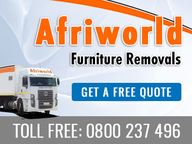 Afriworld Furniture Removals - Afriworld prides ourselves in offering very comprehensive removals and packing services at a fraction of the cost.  Contact us and we'll provide you with a very competitive furniture removals quote.