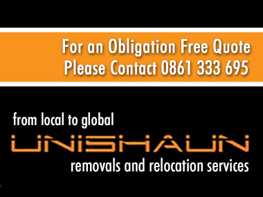 Unishaun Removals - Unishaun Removals and Relocation Services is a South African company which offers comprehensive furniture removals, business and office relocations, storage and logistics services - both locally and internationally - to discerning customers.